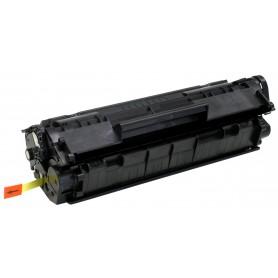 Toner sustituto HP LJ 1010/1012/1015/1020