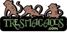 tresmacacos.com