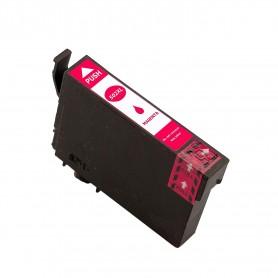 EPSON 502XL Magenta cartucho compatible, reemplaza al 502 y 502XL Magenta de alta capacidad
