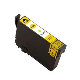 EPSON 502XL Amarillo cartucho compatible, reemplaza al 502 y 502XL Amarillo de alta capacidad