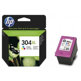 HP 304XL Color cartucho ORIGINAL