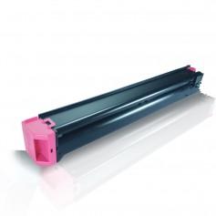 Tóner Compatible Sharp laser MX-23GTBA Magenta | 10.000 páginas ( 5% cobertura )