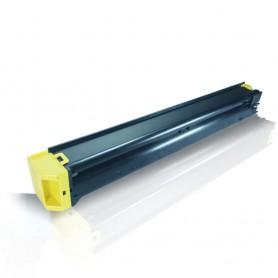 Tóner Compatible Sharp laser MX-23GTBA Cian | 10.000 páginas ( 5% cobertura )