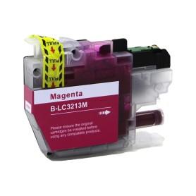 Brother LC3211M y LC3213M Magenta cartucho sustituto, reemplaza al LC-3211M y LC-3213M