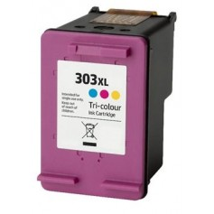 Compatible HP 303XL Cartucho Color