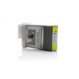 Compatible Canon PFI102 Amarillo cartucho sustituto, reemplaza al PFI-102