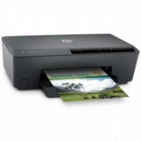 HP Officejet Pro 6230 - Impresora de tinta- B/N 18 PPM, color 10 PPM