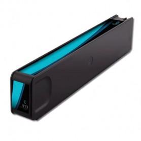 Compatible HP 913A Cian cartucho