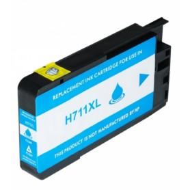 HP 903XL Cian cartucho compatible