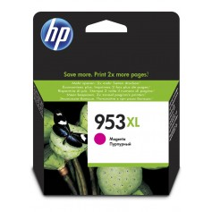 HP 953XL Magenta cartucho compatible