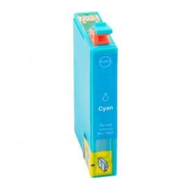 EPSON 603XL Cian cartucho compatible, reemplaza al 603 y 603XL Cian de alta capacidad