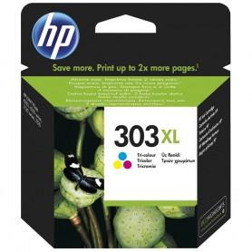 HP 303XL Color cartucho ORIGINAL T6N03AE