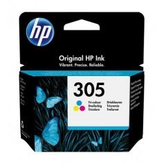 HP 305 Color cartucho ORIGINAL