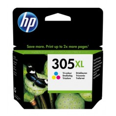 HP 305XL Color cartucho ORIGINAL
