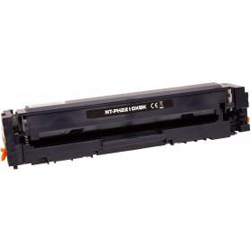 HP W2210X, 207X Negro Tóner Premium sustituto ( SIN CHIP ), reemplaza al W2210A, 207A y al W2210X, 207X