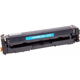 HP W2211X, 207X Cian Tóner Premium sustituto ( SIN CHIP ), reemplaza al W2211A, 207A y al W2211X, 207X