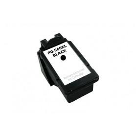Canon PG560XL Negro cartucho sustituto de ALTA CAPACIDAD, reemplaza al PG-560XL