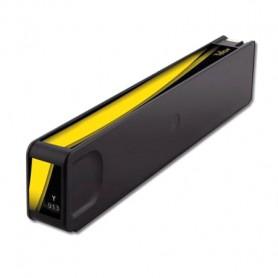 Compatible HP 973X Amarillo cartucho