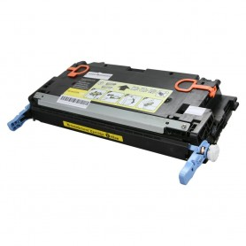 Toner remanufacturado Amarillo HP 3600/3800/CP3505