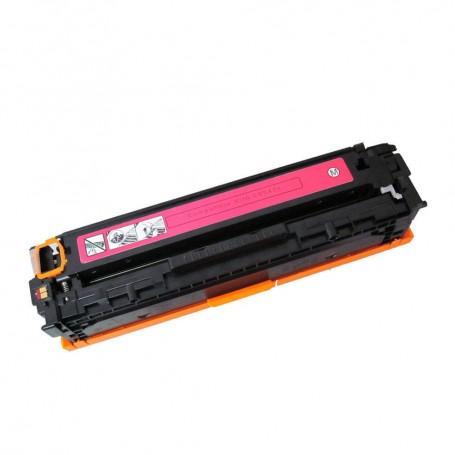 Toner sustituto HP LJ Magenta CM1312/CP1215/CP1518