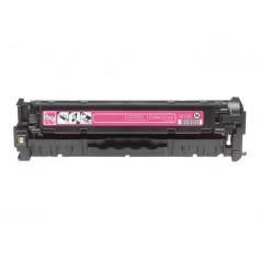 HP 533A y CANON CRG 718 Magenta tóner sustituto, reemplaza al CC533A y CRG 718