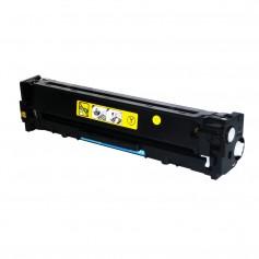 HP 128A Amarillo Tóner sustituto, reemplaza al CE322A