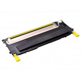 Samsung CLP315 Amarillo tóner compatible, reemplaza al CLT-Y4092S