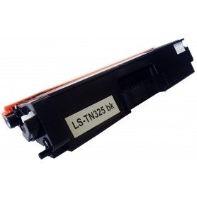 Toner sustituto Brother Negro TN325, reemplaza al TN-325B