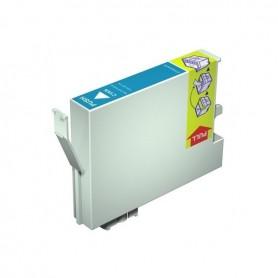 Cartucho sustituto Cyan EPSON 0612, reemplaza al T0612, 13.5ml de capacidad