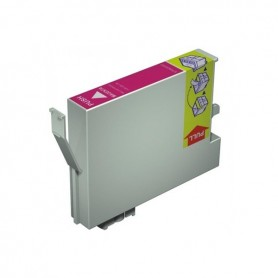 EPSON 0613 Magenta cartucho sustituto, reemplaza al T0613