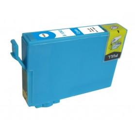 Cartucho sustituto Cyan EPSON 1282, reemplaza al T1282, 11.5ml de capacidad