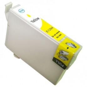 Cartucho sustituto Amarillo EPSON 1294, reemplaza al T1294, 11,5ml de capacidad