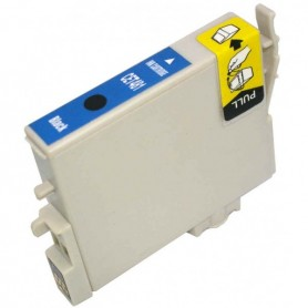 EPSON 0481 Negro cartucho sustituto, reemplaza al T0481, 20ml de capacidad