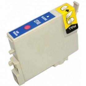 EPSON 0486 Magenta claro cartucho sustituto, reemplaza al T0486, 20ml de capacidad