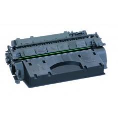 HP 05X Tóner Premium sustituto, reemplaza al CE505X