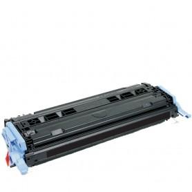 HP Q 3961A Cyan toner sustituto, reemplaza al Q3961A, C9701A, Canon CRG 701 y EP-87