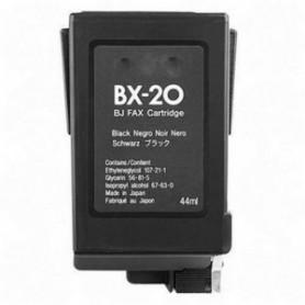 Canon BX20, BC20 Negro cartucho compatible, reemplaza al BX-20 y al BC-20