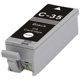 Canon PGI35 Negro cartucho sustituto, reemplaza al PGI-35