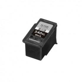 Canon PG540XL Negro cartucho sustituto, reemplaza al PG-540XL, Cartucho de alta capacidad