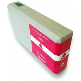 EPSON 7013 Magenta cartucho sustituto, reemplaza al T7033, T7023 y T7013 de alta capacidad