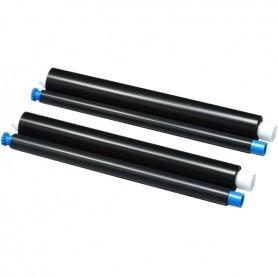 PANASONIC KX-FA52X Compatible, caja de 1 unidad de 30m, cinta de transferencia térmica sustituta, reemplaza al KX-FA52X