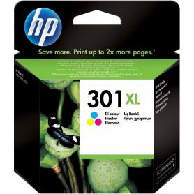 HP 301XL Color cartucho ORIGINAL CH564EE