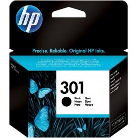 HP 301 Negro cartucho ORIGINAL CH561EE