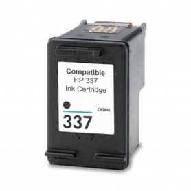 Cartucho remanufacturado Negro HP DJ 5940/6940 Photosmart 2575/8050