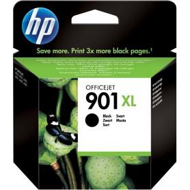 HP 901XL Negro Cartucho ORIGINAL DE ALTA CAPACIDAD CC654AE