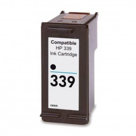 Cartucho remanufacturado Negro HP DJ 5740/5940/6520/6540