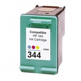 Cartucho remanufacturado Color HP PSC1610/DJ 5740/6520
