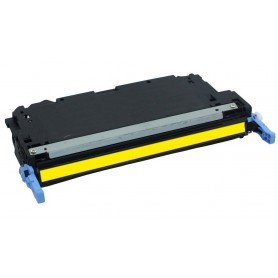 HP Q7562A Amarillo Tóner sustituto 314A, reemplaza al Q7562A