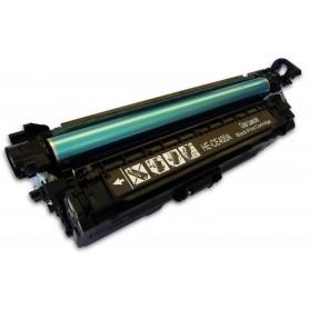 HP CE400A Negro Tóner sustituto 507A, reemplaza al CE400A