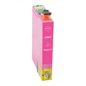 EPSON 29XL Magenta cartucho compatible, reemplaza al T2983 y T2993 de alta capacidad 29XL
